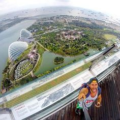 Arg --> Sydney ✌ @aram_gha #Singapore #Marin...Instagram photo | Websta (Webstagram)