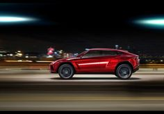 Awesome Lamborghini: Lamborghini Urus SUV - In Photos: Lamborghini SUV  Cars Check more at http://24car.top/2017/2017/05/14/lamborghini-lamborghini-urus-suv-in-photos-lamborghini-suv-cars/