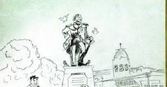 Image result for malgudi days sketches