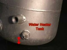 How To maintain your RV Water Heater by RV Education 101®