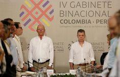 La crisis de Venezuela se convierte en prioridad de la agenda de Colombia y Perú