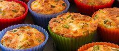Κολοκυθοκεφτέδες με φέτα στο φούρνο | Συνταγές - Sintayes.gr