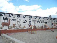 Web Magazine, Best Web, Plaza, Chile, Ethnic, Street, Ideas, Art, Tattoo