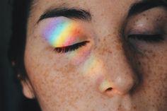 Algum Tempo Atrás | Moda, Maquiagem, Comportamento e mais: Tendência de beauté: sardas