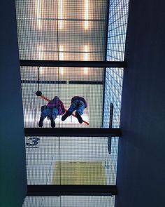 Kunsthal Gordon Matta Clark, Exhibition Space, Square Meter, Rotterdam, Blinds, Flooring, Architecture, Gallery, Design
