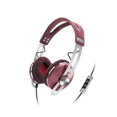 Sennheiser MOMENTUM On-Ear 貼耳式耳機 粉紅色 - PChome線上購物 - 24h 購物