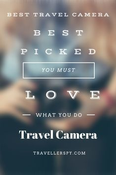 Best picked 10 Travel Camera: Mega offer on Christmas Black Friday 2019