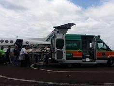 serido noticias: Goleiro Jackson Follman desembarca em Chapecó