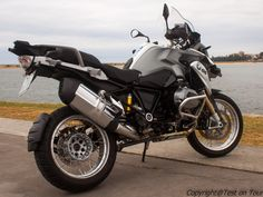2015 BMW R 1200 GS Review Test On Tour