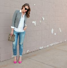Blogger @PPF Girl from pennypincherfashion.com via Twitter in #ALDO #Fravel suede heels