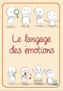 Feelings in French - activities and tips to work vocabulary related to feelings and emotions en français - Des outils… Montessori Activities, Learning Activities, Kids Learning, Education Positive, Kids Education, How To Speak French, Learn French, Back Up, Feelings And Emotions
