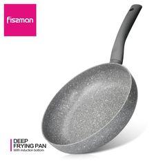 Deep Frying Pan, Safe Shop, Cooker, Utensils, Free Shipping, Flatware, Dishes, Kitchen Utensils, Tools