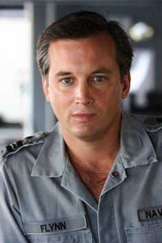 Ian Stenlake  -Mike Flynn Sea Patrol