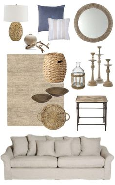 28 Superb Coastal Decor Hampton Style Ideas : Unbelievable coastal decor hampton style Ideas.