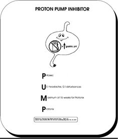 proton pump
