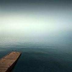 Blue Swim l by Nadia  Attura