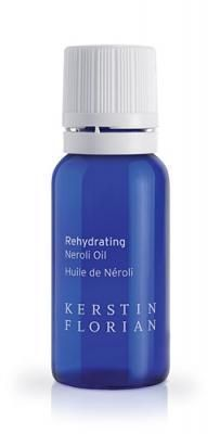 Get softer, hydrated skin with Kerstin Florian Rehydrating Neroli Oil.
