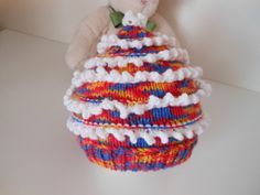Hey, I found this really awesome Etsy listing at https://www.etsy.com/uk/listing/463110013/christmas-tree-hat-quirky-baby-hat