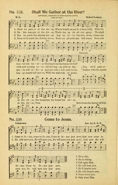 Historic Hymnals: Song: Come to Jesus in Make Christ King Gospel Song Lyrics, Christian Song Lyrics, Gospel Music, Christian Music, Music Songs, Music Lyrics Art, Bible Songs, Praise Songs, Worship Songs