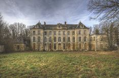 'Home'   Beautiful old chateau in the French countryside. My…   Flickr