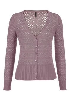 the classic cardi with open stitching (original price, $29) available at #Maurices