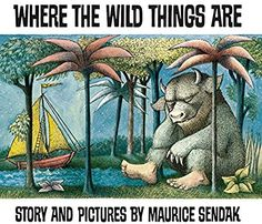 "Every Family Needs The most important place is with those people who love you! ""Where The Wild Things Are"" by Maurice Sendak.The most important place is with those people who love you! ""Where The Wild Things Are"" by Maurice Sendak. Maurice Sendak, Best Books To Read, Great Books, Best Children Books, Childrens Books, Young Children, Future Children, Album Jeunesse, Chef D Oeuvre"