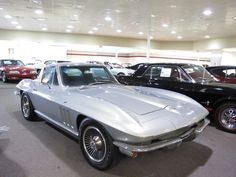 1966 CHEVROLET CORVETTE for sale | Cars for Sale | Classifieds | Rides.com