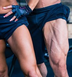 How to Get Bigger and Stronger Legs in Just 30 Days | If  your legs are lacking…