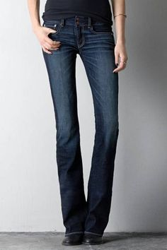 Artist Jean by AEO | Undeniably sexy. Effortlessly versatile. Shop the Artist Jean and check out more at AE.com.