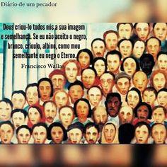 Francisco Wallas: Dia da Consciência Negra