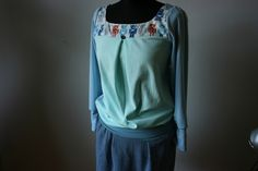 "Shirt ""Roboterfuture"" von elbfeeberlin auf DaWanda.com"