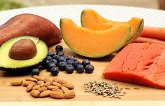 Top Foods for Beautiful Skin