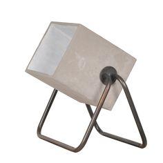 Staande lamp Concrete Up - beton