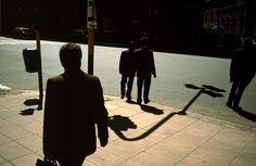 Stuart Franklin Magnum Photos