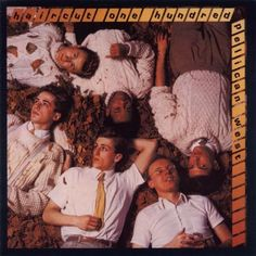 "Haircut 100 - Love Plus One   Year: 1982  Haircut One Hundred are a British pop group formed in 1980 by Nick Heyward. The band had four UK Top 10 hit singles between 1981 and 1982, including ""Favourite Shirts (Boy Meets Girl)"" and ""Love Plus One."""