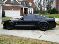 Has anyone ever stanced a Mustang? - Page 8 - StanceWorks 2006 Mustang, Ford Mustang Car, Cool Sports Cars, Cool Cars, Ford Mustang Classic, Street Racing Cars, Pony Car, Toy Trucks, Cars And Motorcycles