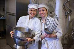 Koulutuksen aikana opitaan valmistamaan erilaisia leipomo- ja konditoriatuotteita sekä harjoitellaan monipuolisesti alan työtehtävissä ja työyhteisöissä tarvittavia tietoja ja taitoja.