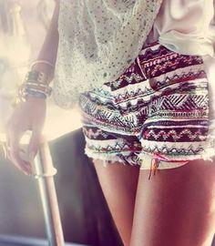 79cc40097c9 Οι 20 καλύτερες εικόνες του πίνακα σορτς | Summer shorts, Woman ...