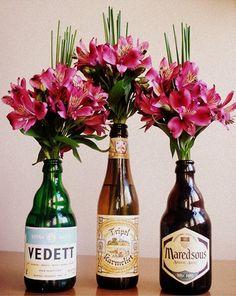 Decoração dia dos namorados - Clichê  ou não, é fato que as flores são sinônimo de romantismo tanto na decoração como  na vida