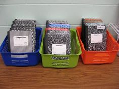 The BEST site for learning more about how to set up Science notebooking in your classroom!