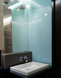 Lazienkaplus.pl - szkło w łazience