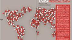 'A Vida Medicalizada'- Revista Psicologia