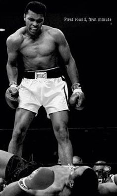 Most famous pictures of all time part 1 - Gallery Famous Pictures, Grey Pictures, Wrestling Posters, Movie Posters For Sale, Black Pride, Muhammad Ali, Best Beer, Black Is Beautiful, Mixtape