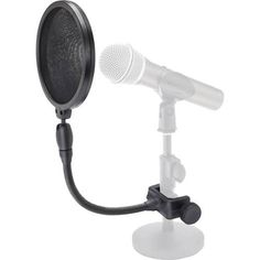 Shop Samson Desktop Microphone Stand and Microphone Pop Filter bundle at Best Buy. Find low everyday prices and buy online for delivery or in-store pick-up. Little Girl Toys, Toys For Girls, Blue Microphones, Music Headphones, Best Buy Store, Mesh Screen, Tag Design, Black Models