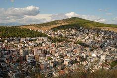 Λαμία - CENTRAL GREECE