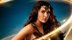 Wonder WomanBefore she was Wonder Woman (Gal Gadot), she was Diana, princess of the Amazons, prepared to be an unconquerable warrior. Raised on a shielded island heaven, Diana meets an American pilot (Chris Pine) who enlightens her regarding the gigantic clash that is seething in the outside world. Persuaded that ...