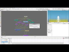 Harmony tutorial: Creating bubbles using particle system part 1 of 2 - YouTube
