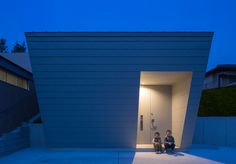 5-in-1 Room Dwelling / Matsuyama Architects and Associates