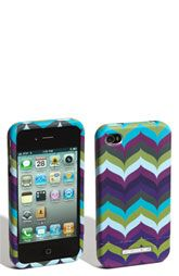 Jonathan Adler designs the most amazing iPhone cases! I have this one but I could own them all!