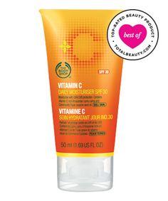 The Body Shop Vitamin C Daily Moisturizer SPF 30